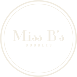 Miss B Bubbles Logo