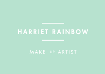 Harriet Rainbow Logo
