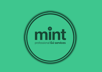 Mint Djs Logo