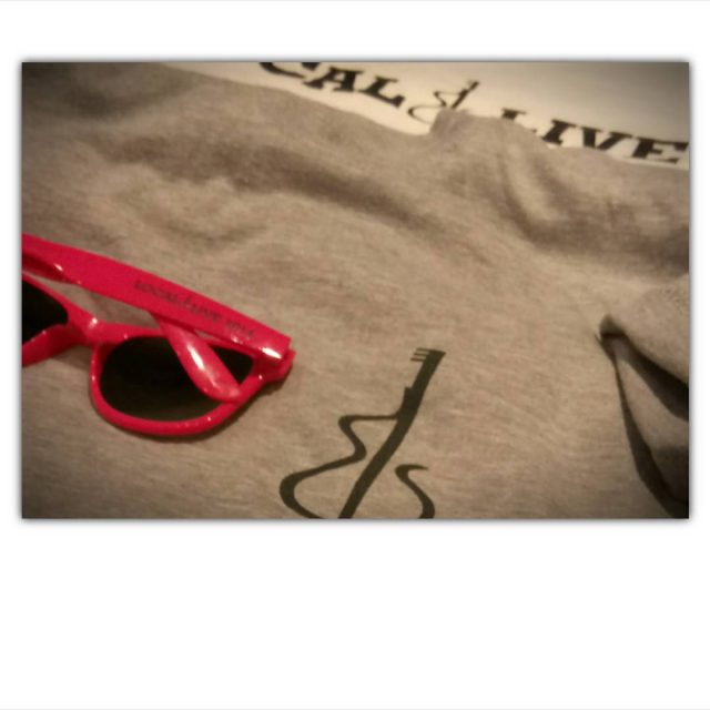 localandlive pink sunnies check  local and live tshirt checkhellip