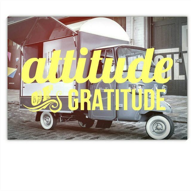 ATTITUDE OF GRATITUDE  Weve made it to 500 followershellip